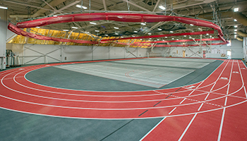 John Deitrich  Field House