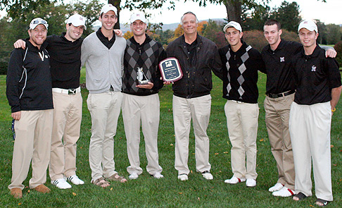 2010 Muhlenberg Fall Invitational Champs