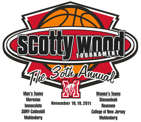Scotty Wood Tournament logo