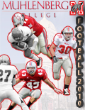 football yearbook 2010