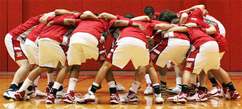 Muhlenberg men's basketball