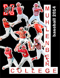 baseball yearbook 2014