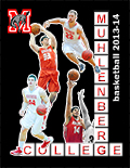 basketball yearbook 2014