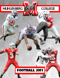 football yearbook 2011