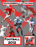 football yearbook 2012