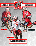 lacrosse yearbook 2012
