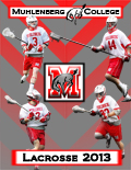 lacrosse yearbook 2013