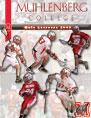 lacrosse yearbook 2009