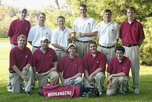 2004 Centennial Conference Champions