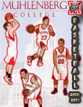 basketball yearbook 2011