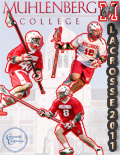 lacrosse yearbook 2011