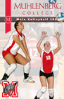 volleyball yearbook 2008