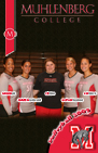 volleyball yearbook 2009