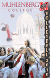 volleyball yearbook 2010