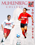 soccer yearbook 2010