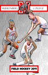 field hockey yearbook 2011