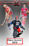 field hockey yearbook 2012
