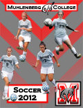 soccer yearbook 2012