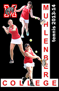 tennis yearbook 2014