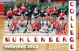 volleyball yearbook 2013