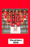 volleyball yearbook 2012