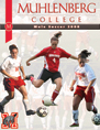 soccer yearbook 2008