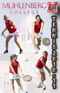 tennis yearbook 2011