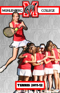 tennis yearbook 2012