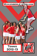 tennis yearbook 2013
