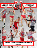 cross country/track yearbook 2011-12